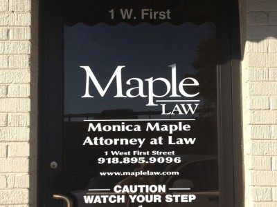 MapleLaw