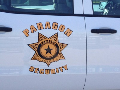 ParagonSecurity