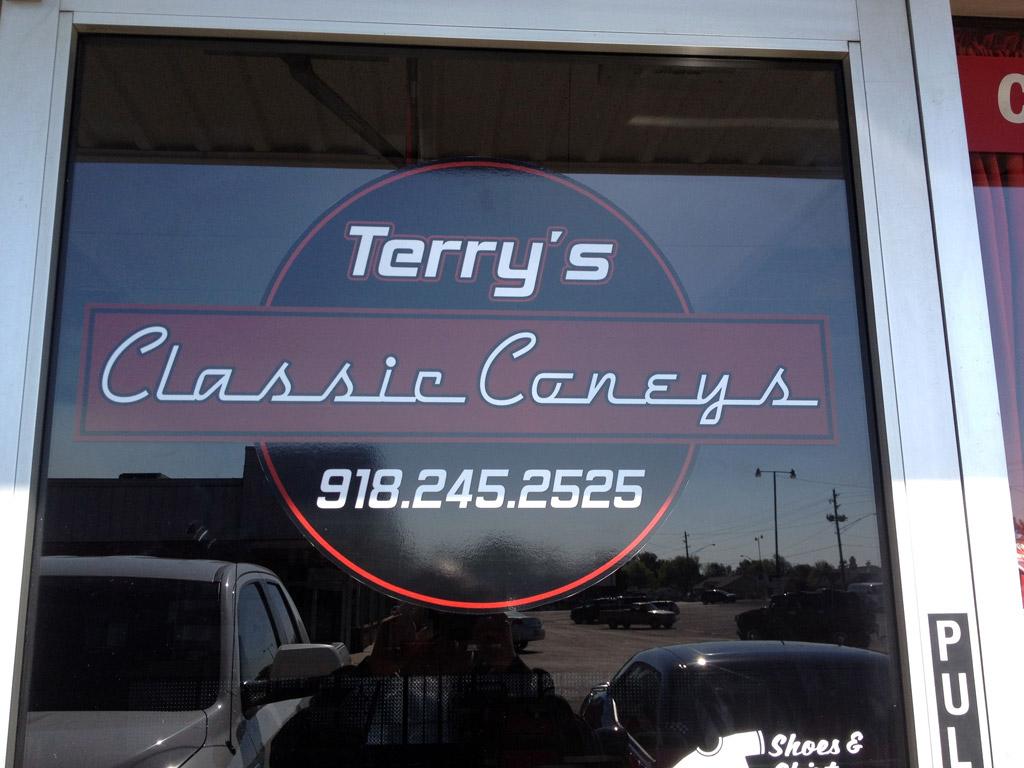 Terry'sConeys